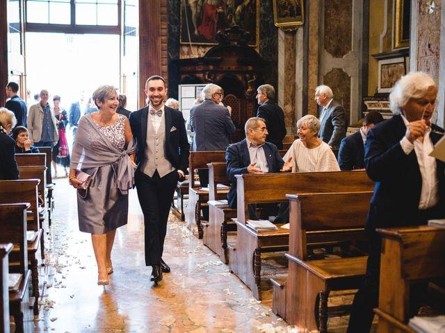 Il matrimonio di Davide e Rita a Bergamo, Bergamo 22