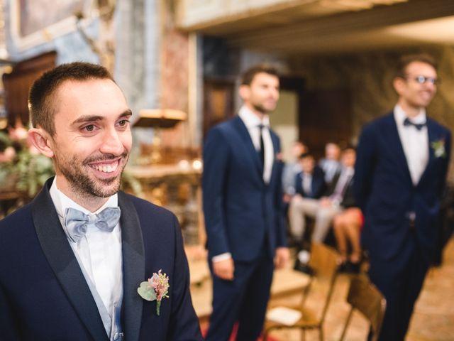 Il matrimonio di Davide e Rita a Bergamo, Bergamo 25