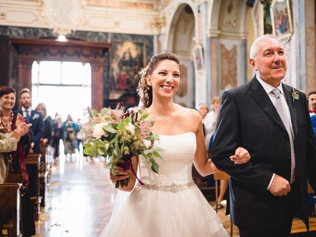Il matrimonio di Davide e Rita a Bergamo, Bergamo 26