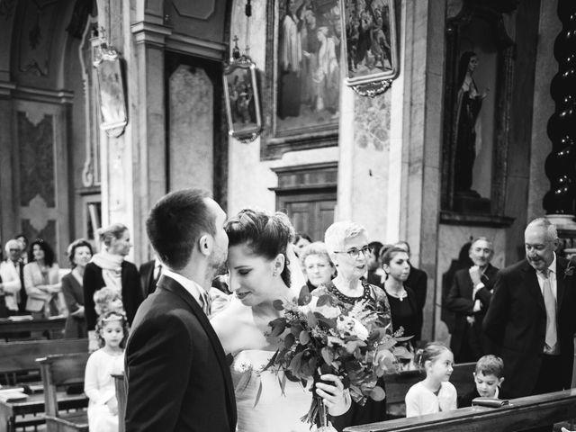 Il matrimonio di Davide e Rita a Bergamo, Bergamo 27