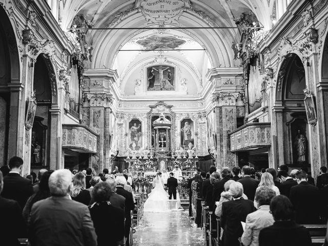 Il matrimonio di Davide e Rita a Bergamo, Bergamo 28