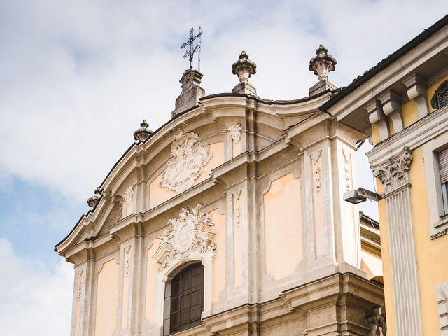Il matrimonio di Davide e Rita a Bergamo, Bergamo 29