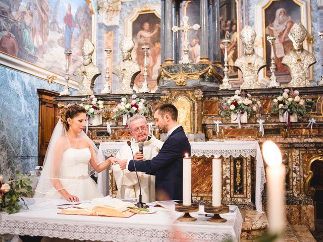 Il matrimonio di Davide e Rita a Bergamo, Bergamo 30