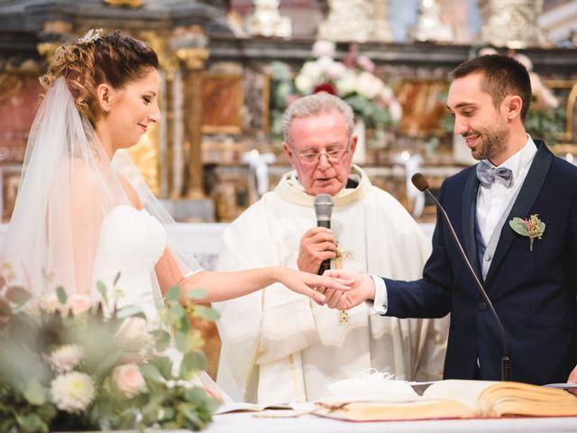 Il matrimonio di Davide e Rita a Bergamo, Bergamo 31