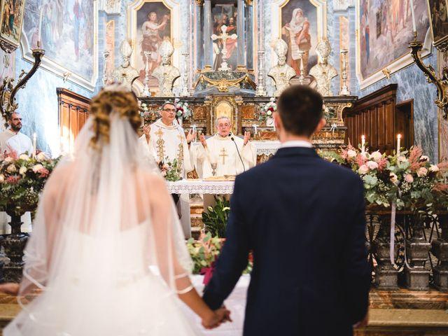 Il matrimonio di Davide e Rita a Bergamo, Bergamo 32
