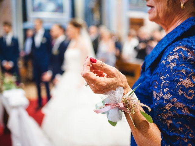 Il matrimonio di Davide e Rita a Bergamo, Bergamo 33