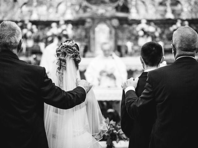 Il matrimonio di Davide e Rita a Bergamo, Bergamo 34
