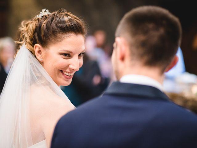 Il matrimonio di Davide e Rita a Bergamo, Bergamo 35
