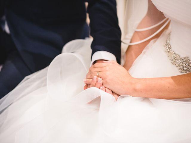 Il matrimonio di Davide e Rita a Bergamo, Bergamo 36