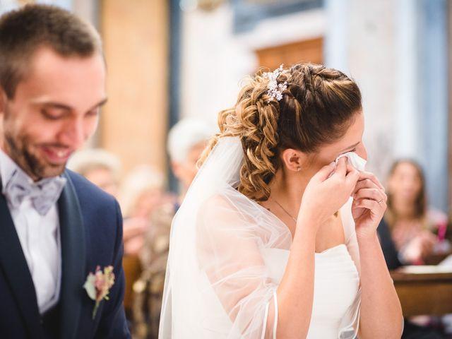 Il matrimonio di Davide e Rita a Bergamo, Bergamo 38