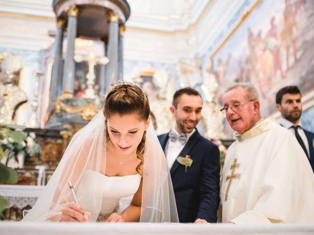 Il matrimonio di Davide e Rita a Bergamo, Bergamo 39