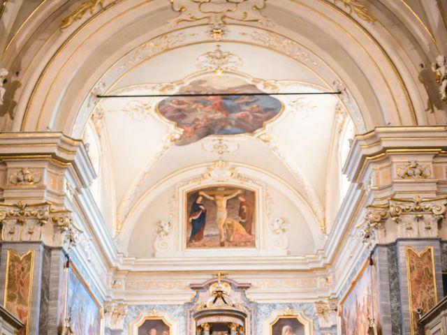Il matrimonio di Davide e Rita a Bergamo, Bergamo 42