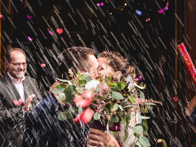 Il matrimonio di Davide e Rita a Bergamo, Bergamo 43