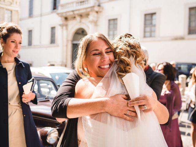 Il matrimonio di Davide e Rita a Bergamo, Bergamo 47