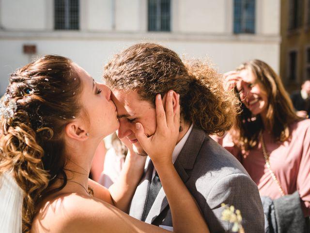 Il matrimonio di Davide e Rita a Bergamo, Bergamo 48
