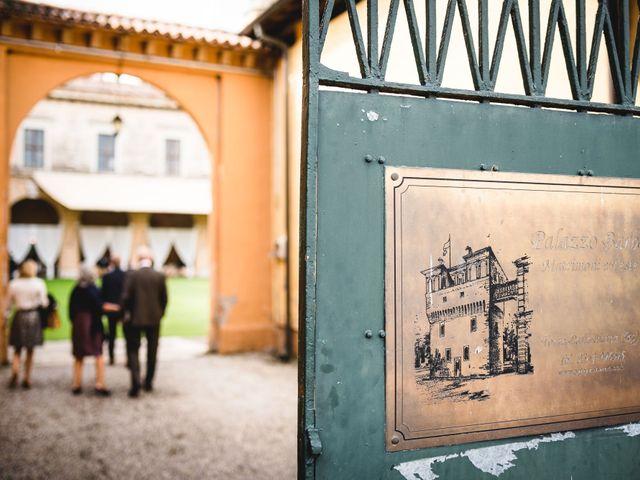 Il matrimonio di Davide e Rita a Bergamo, Bergamo 52