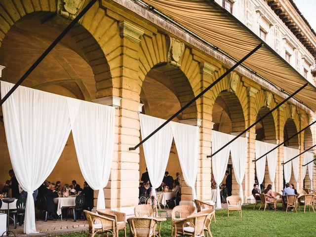 Il matrimonio di Davide e Rita a Bergamo, Bergamo 59