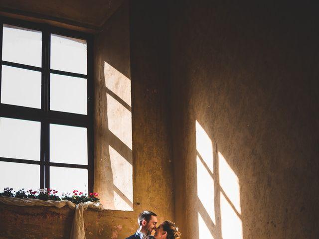 Il matrimonio di Davide e Rita a Bergamo, Bergamo 61