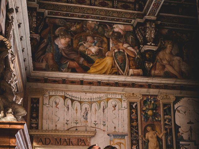 Il matrimonio di Davide e Rita a Bergamo, Bergamo 62