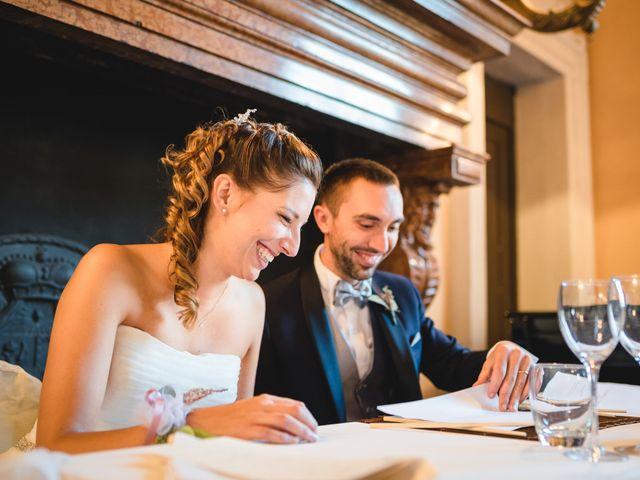 Il matrimonio di Davide e Rita a Bergamo, Bergamo 67