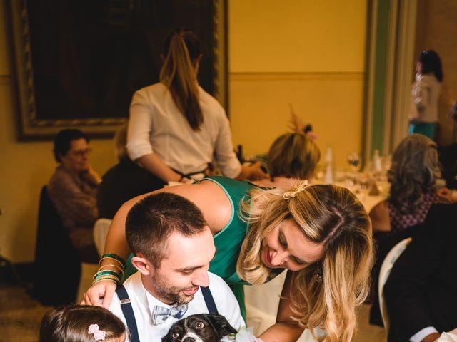Il matrimonio di Davide e Rita a Bergamo, Bergamo 70