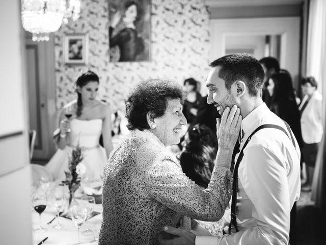 Il matrimonio di Davide e Rita a Bergamo, Bergamo 71