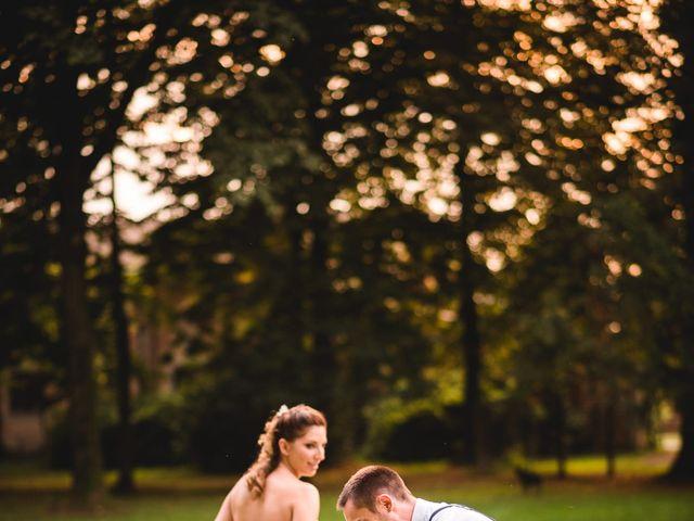 Il matrimonio di Davide e Rita a Bergamo, Bergamo 72