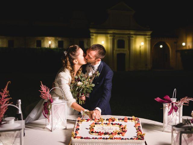 Il matrimonio di Davide e Rita a Bergamo, Bergamo 81