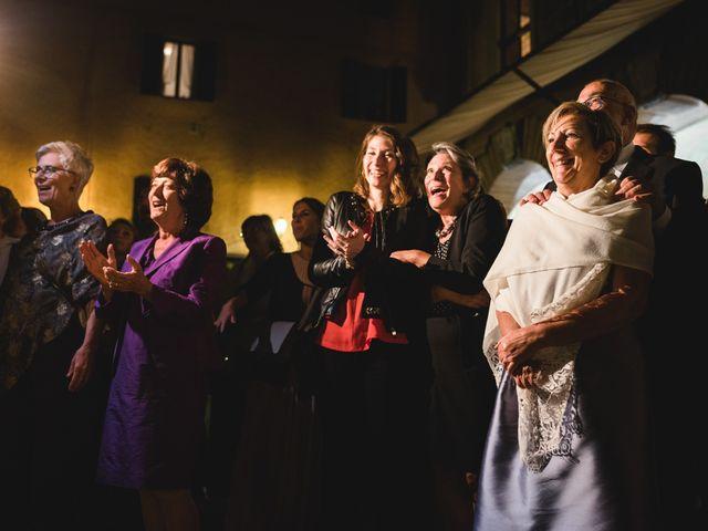 Il matrimonio di Davide e Rita a Bergamo, Bergamo 82
