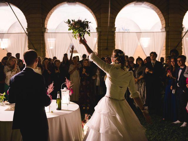 Il matrimonio di Davide e Rita a Bergamo, Bergamo 83