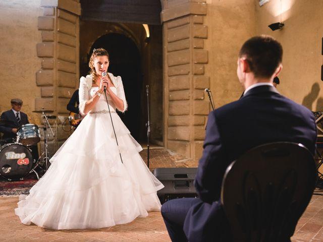Il matrimonio di Davide e Rita a Bergamo, Bergamo 86