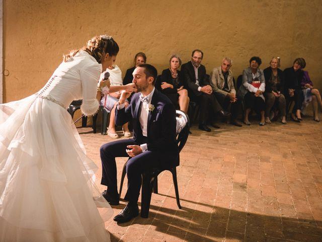 Il matrimonio di Davide e Rita a Bergamo, Bergamo 87