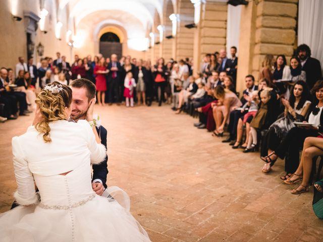 Il matrimonio di Davide e Rita a Bergamo, Bergamo 88