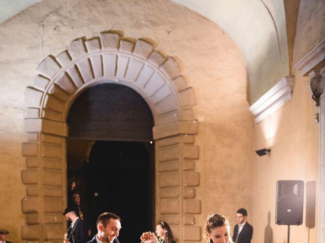 Il matrimonio di Davide e Rita a Bergamo, Bergamo 91