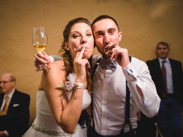 Il matrimonio di Davide e Rita a Bergamo, Bergamo 92