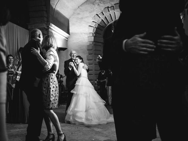 Il matrimonio di Davide e Rita a Bergamo, Bergamo 93
