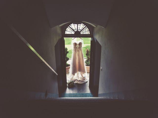 Il matrimonio di Luigi e Irene a Guarene, Cuneo 2