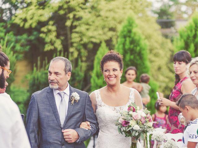 Il matrimonio di Luigi e Irene a Guarene, Cuneo 9