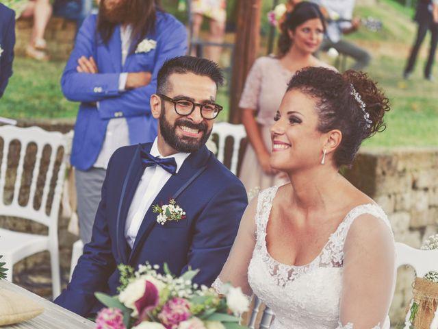 Il matrimonio di Luigi e Irene a Guarene, Cuneo 10