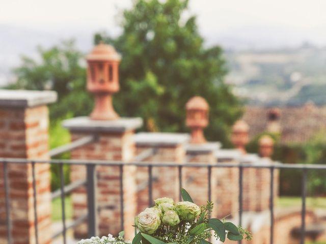 Il matrimonio di Luigi e Irene a Guarene, Cuneo 11