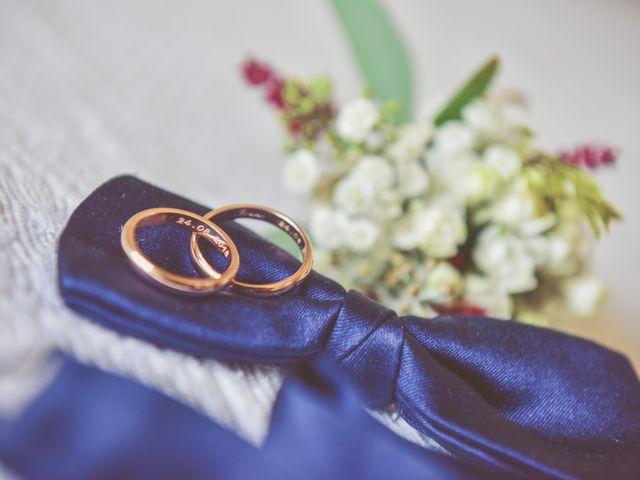 Il matrimonio di Luigi e Irene a Guarene, Cuneo 14