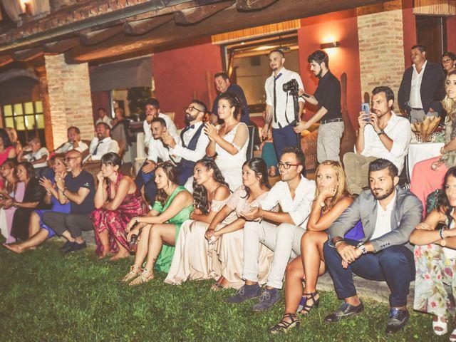 Il matrimonio di Luigi e Irene a Guarene, Cuneo 15