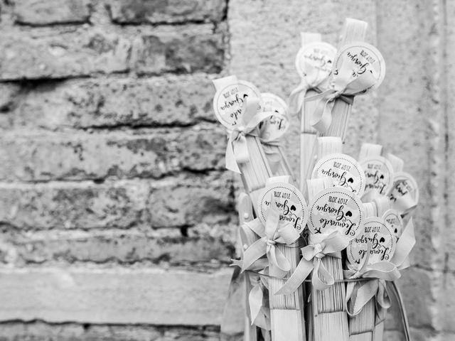 Il matrimonio di Leonardo e Giorgia a Corridonia, Macerata 2