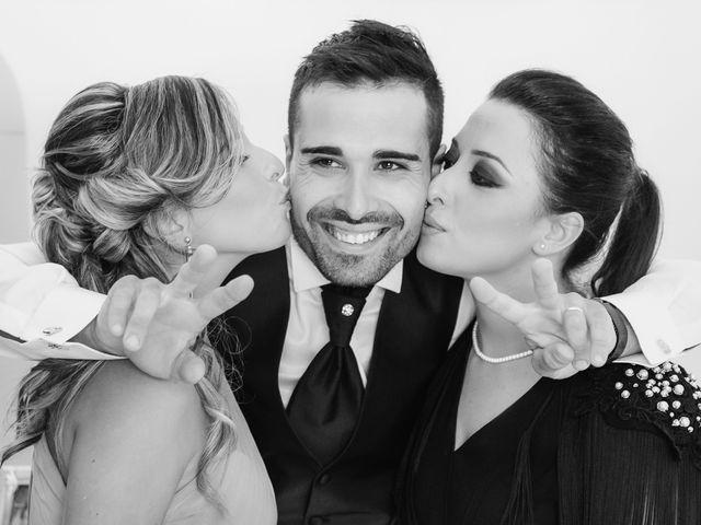 Il matrimonio di Daniele e Maria a Sessa Cilento, Salerno 5