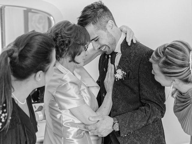 Il matrimonio di Daniele e Maria a Sessa Cilento, Salerno 6