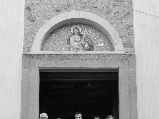 Il matrimonio di Daniele e Maria a Sessa Cilento, Salerno 23