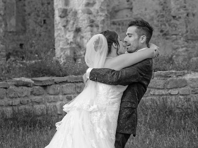 Il matrimonio di Daniele e Maria a Sessa Cilento, Salerno 31