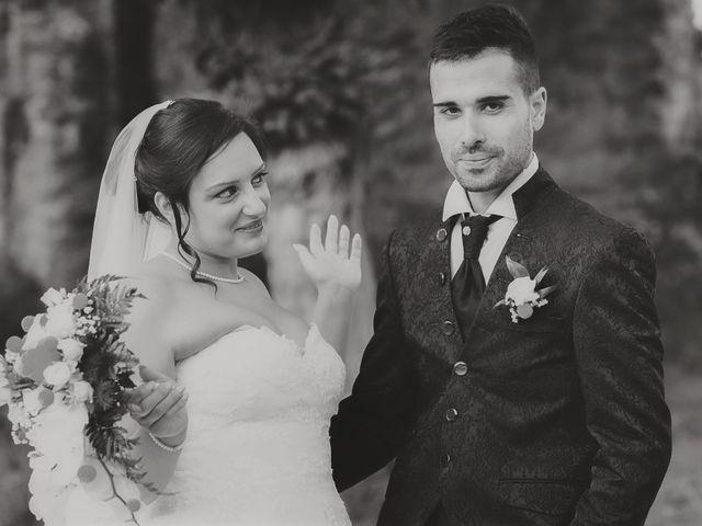 Il matrimonio di Daniele e Maria a Sessa Cilento, Salerno 33