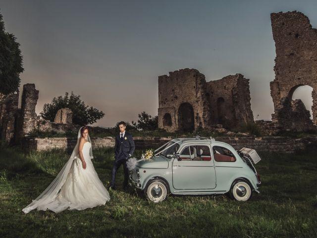 Il matrimonio di Daniele e Maria a Sessa Cilento, Salerno 34
