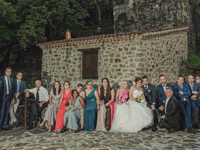 Il matrimonio di Daniele e Maria a Sessa Cilento, Salerno 36